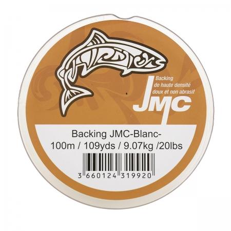 Backing JMC Blanc 20lbs 25m
