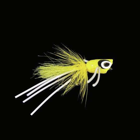 Mouche Bass 30 Poppers JMC