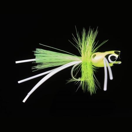 Mouche Bass 50 Poppers JMC