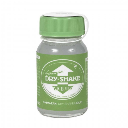 Dry Shake Liquid TIEMCO