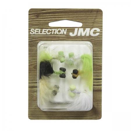 Sélection mouches JMC Boobies