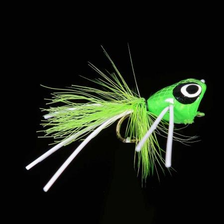 Mouche Bass 23 Poppers JMC