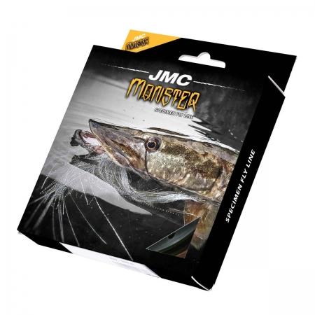 Soie JMC Monster S3