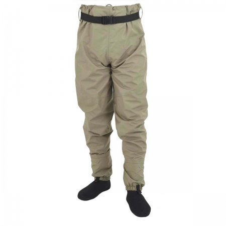 pantalon HYDROX First Olive Clair