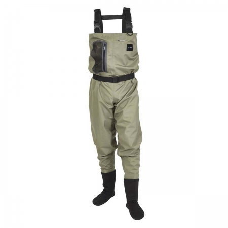 waders HYDROX First Olive V2